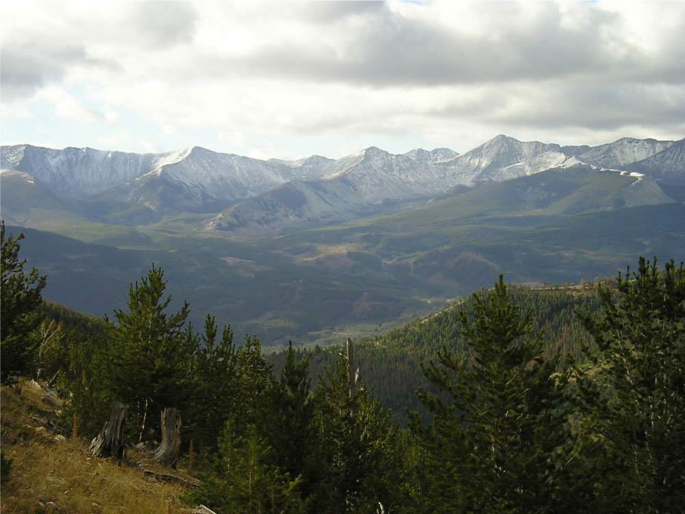 The Red Rock Valley near Dell, Montana. Image from URL: http://www.panoramio.com/photo/10614699